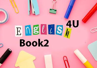 زبان برای شما - دوره متوسط 2 ( English for you - Book2)