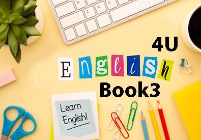 زبان برای شما -  دوره متوسط 3 ( English for you Book3)