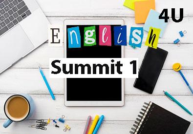 زبان برای شما - دوره  پیشرفته 1 ( English for you Summit 1)