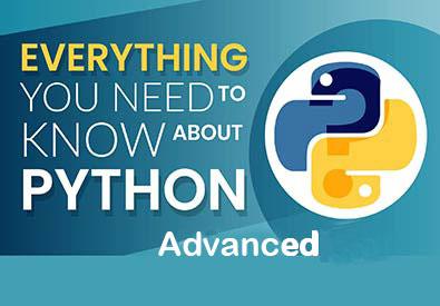 برنامه نویسی پایتون پیشرفته (Python Advance /3.7)