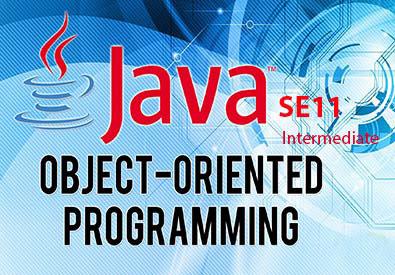 برنامه نویسی جاوا متوسط  ( Java SE 11 intermediate )