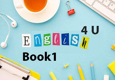 زبان برای شما - دوره متوسط (   English for you - Book1)